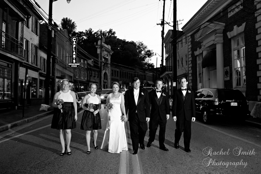 RachelSmith012 Weddings: Historic Ellicott City Elegance